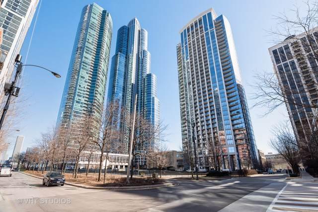 1235 S Prairie Avenue #3105, Chicago, IL 60605 (MLS #10453968) :: Baz Realty Network | Keller Williams Elite
