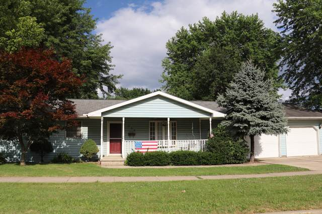 308 N Alexander Street, CLINTON, IL 61727 (MLS #10453969) :: Property Consultants Realty