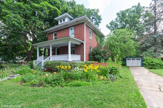 315 Joliet Street, West Chicago, IL 60185 (MLS #10453983) :: The Perotti Group | Compass Real Estate
