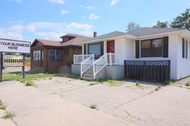 914 Plainfield Road, Joliet, IL 60435 (MLS #10453988) :: The Perotti Group | Compass Real Estate