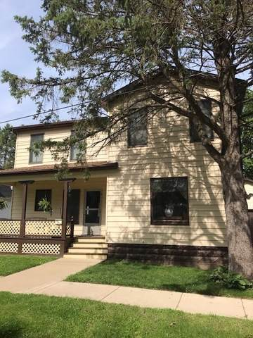 309 S Green Street, Sandwich, IL 60548 (MLS #10453994) :: Baz Realty Network | Keller Williams Elite