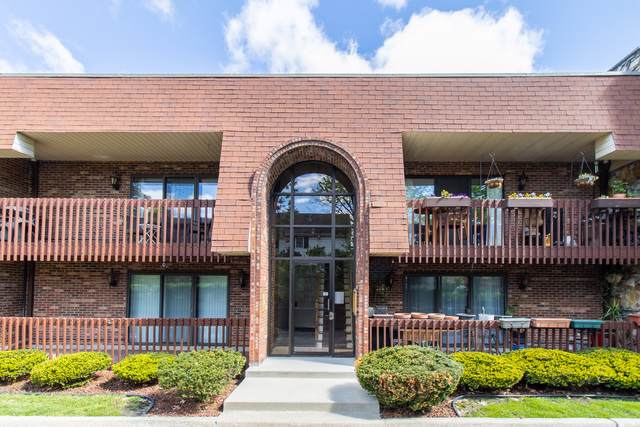 6321 Clarendon Hills Road #6, Willowbrook, IL 60527 (MLS #10453996) :: Berkshire Hathaway HomeServices Snyder Real Estate