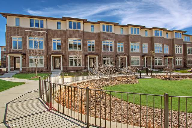 7834 Madison Street #22, River Forest, IL 60305 (MLS #10454004) :: Property Consultants Realty