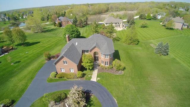 25438 N Northbridge Road, Hawthorn Woods, IL 60047 (MLS #10454005) :: Helen Oliveri Real Estate