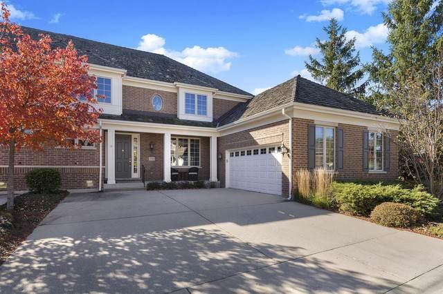 2116 Royal Ridge Drive, Northbrook, IL 60062 (MLS #10454011) :: The Perotti Group | Compass Real Estate