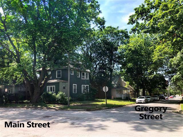 207 N Gregory Street, Urbana, IL 61801 (MLS #10454024) :: The Mattz Mega Group