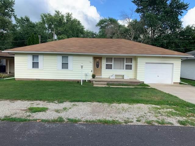 106 N Huber Street, Pontiac, IL 61764 (MLS #10454033) :: Property Consultants Realty