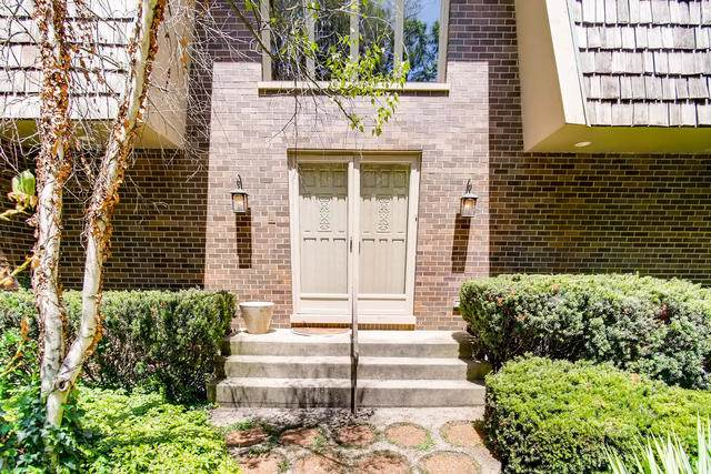 21W254 Crescent Boulevard, Glen Ellyn, IL 60137 (MLS #10454035) :: The Perotti Group | Compass Real Estate