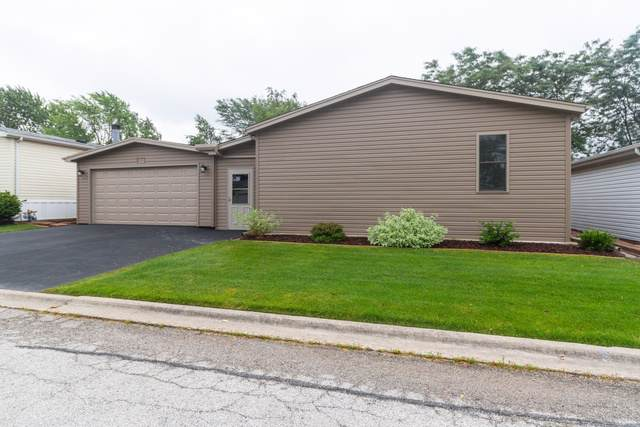 5015 Colonial Drive, Monee, IL 60449 (MLS #10454040) :: Baz Realty Network | Keller Williams Elite
