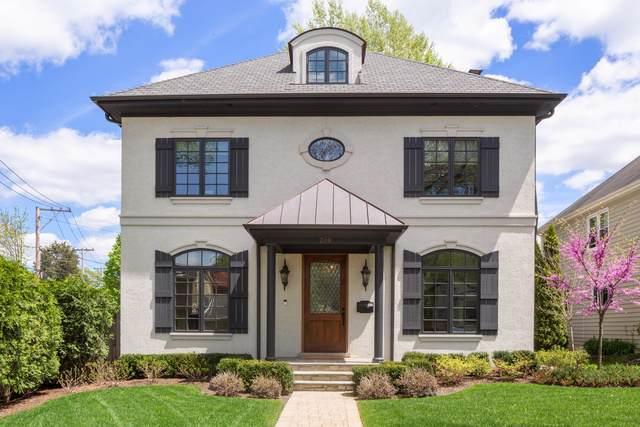 209 S Adams Street, Hinsdale, IL 60521 (MLS #10454045) :: Ryan Dallas Real Estate
