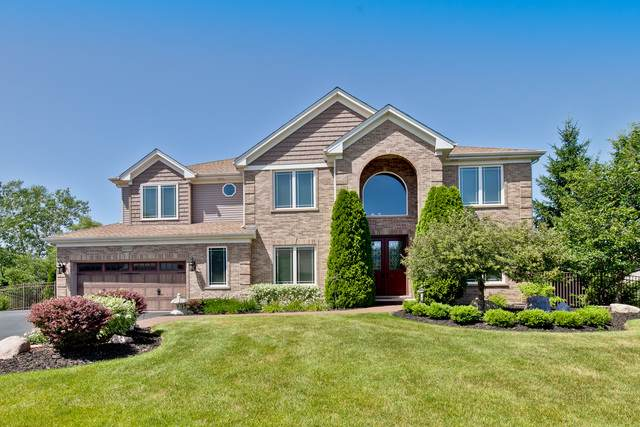 3510 Buckboard Drive, Algonquin, IL 60102 (MLS #10454060) :: Berkshire Hathaway HomeServices Snyder Real Estate