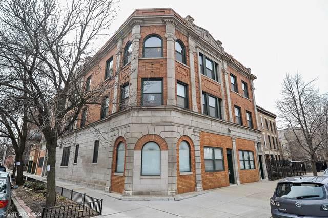 650 N Wood Street 3N, Chicago, IL 60622 (MLS #10454068) :: Baz Realty Network | Keller Williams Elite