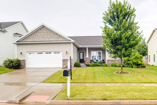 1604 Keybridge Way, Bloomington, IL 61704 (MLS #10454072) :: Property Consultants Realty
