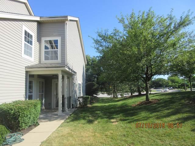 2483 Wilton Lane 555-3, Aurora, IL 60502 (MLS #10454095) :: Property Consultants Realty