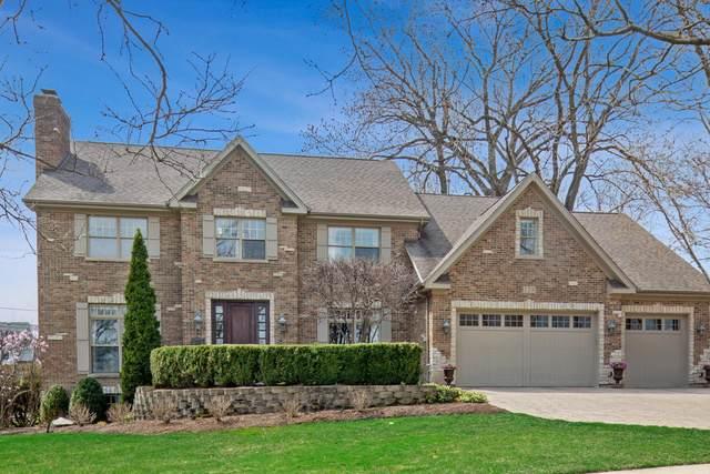 128 Tuttle Avenue, Clarendon Hills, IL 60514 (MLS #10454097) :: Ryan Dallas Real Estate