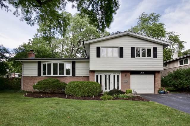 1430 Bayberry Lane, Deerfield, IL 60015 (MLS #10454102) :: Littlefield Group