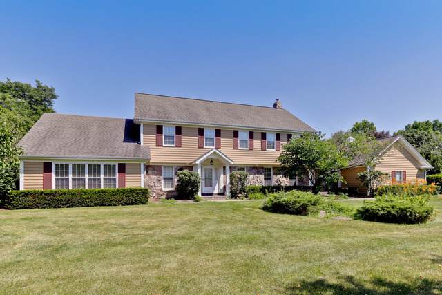 15 Watergate Drive, South Barrington, IL 60010 (MLS #10454113) :: Ryan Dallas Real Estate