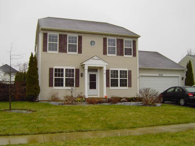 10488 Middletown Lane, Huntley, IL 60142 (MLS #10454124) :: Berkshire Hathaway HomeServices Snyder Real Estate