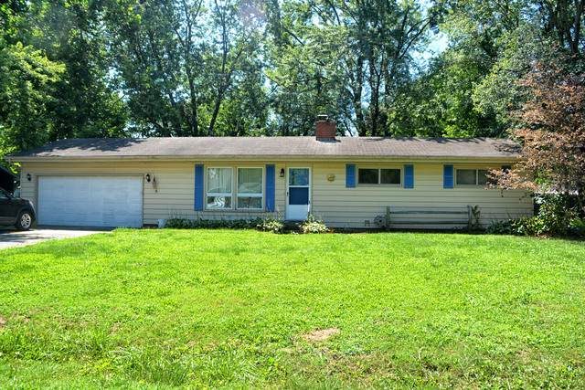 31 Strasma South Drive, Kankakee, IL 60901 (MLS #10454132) :: The Wexler Group at Keller Williams Preferred Realty