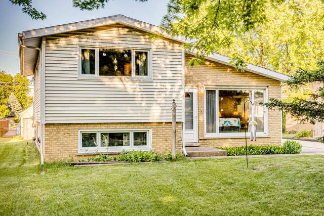 509 N Willow Road, Elmhurst, IL 60126 (MLS #10454141) :: Baz Realty Network | Keller Williams Elite