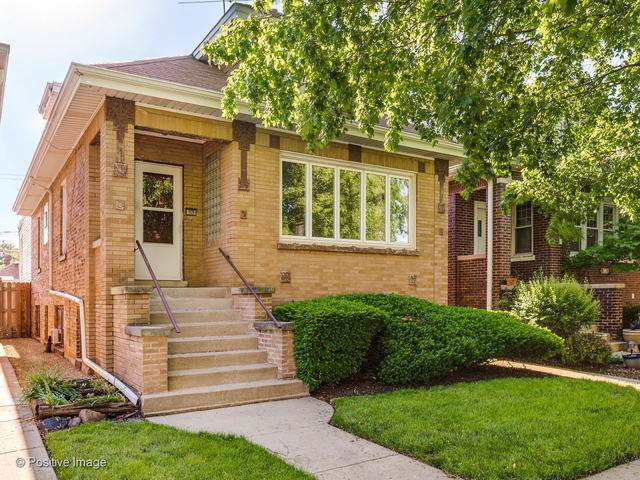 2928 N 76TH Avenue, Elmwood Park, IL 60707 (MLS #10454172) :: The Perotti Group | Compass Real Estate