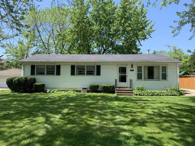 1816 Highland Avenue, Northbrook, IL 60062 (MLS #10454181) :: Baz Realty Network | Keller Williams Elite