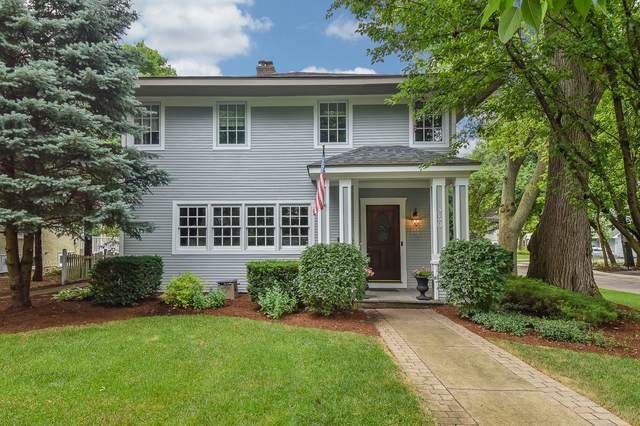 230 S Columbia Street, Naperville, IL 60540 (MLS #10454182) :: The Perotti Group | Compass Real Estate