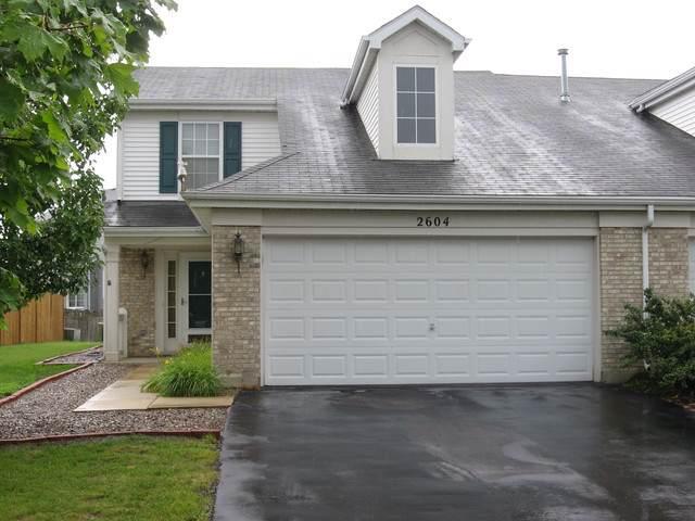 2604 Sumac Drive, Joliet, IL 60435 (MLS #10454187) :: Ryan Dallas Real Estate