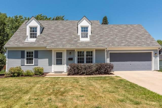 2111 Charleston Drive, Aurora, IL 60506 (MLS #10454197) :: Property Consultants Realty