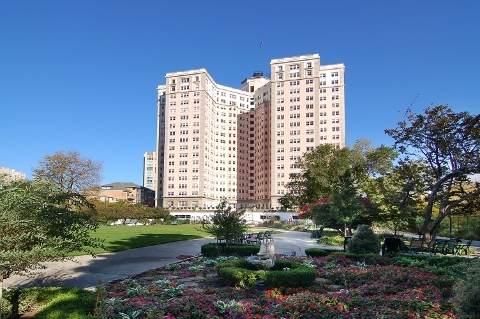 5555 N Sheridan Road #610, Chicago, IL 60640 (MLS #10454219) :: Baz Realty Network | Keller Williams Elite
