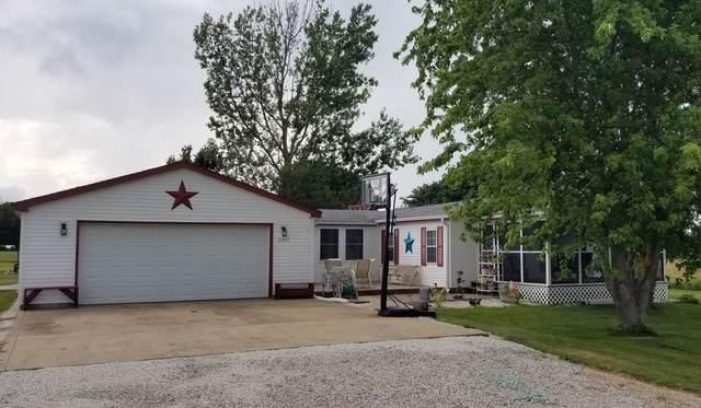 3307 N Cottonwood Road, Urbana, IL 61802 (MLS #10454246) :: The Mattz Mega Group