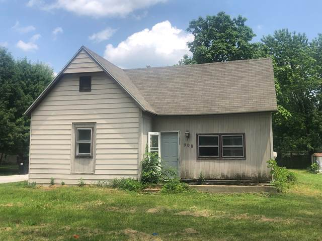 508 S Water Street, ST. JOSEPH, IL 61873 (MLS #10454267) :: Littlefield Group
