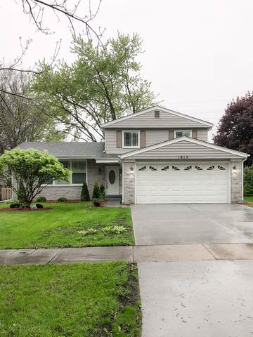 1819 E Boulder Drive, Mount Prospect, IL 60056 (MLS #10454284) :: The Wexler Group at Keller Williams Preferred Realty