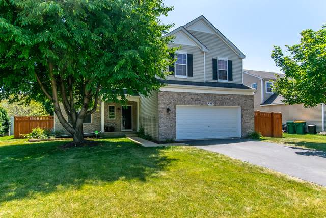 5202 Pontigo Glen Drive, Plainfield, IL 60586 (MLS #10454297) :: Property Consultants Realty