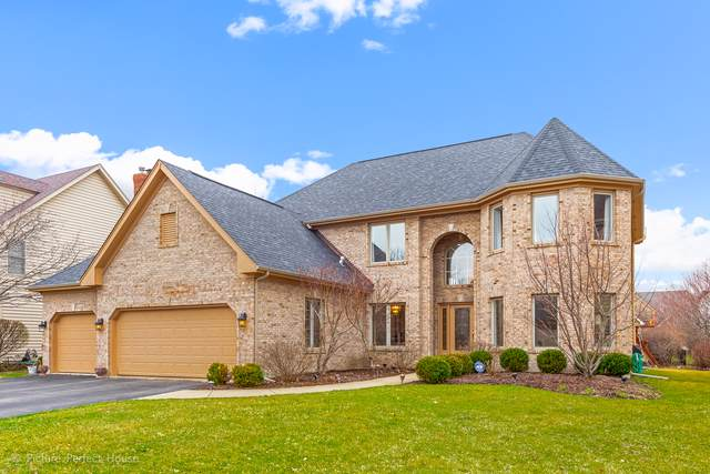 2335 Simsbury Court, Naperville, IL 60564 (MLS #10454367) :: Property Consultants Realty