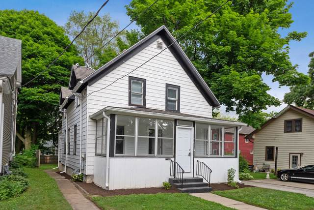 540 Chestnut Street, Waukegan, IL 60085 (MLS #10454370) :: Littlefield Group