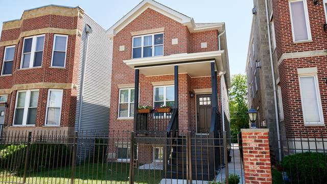 3931 S Wells Street, Chicago, IL 60609 (MLS #10454388) :: Angela Walker Homes Real Estate Group