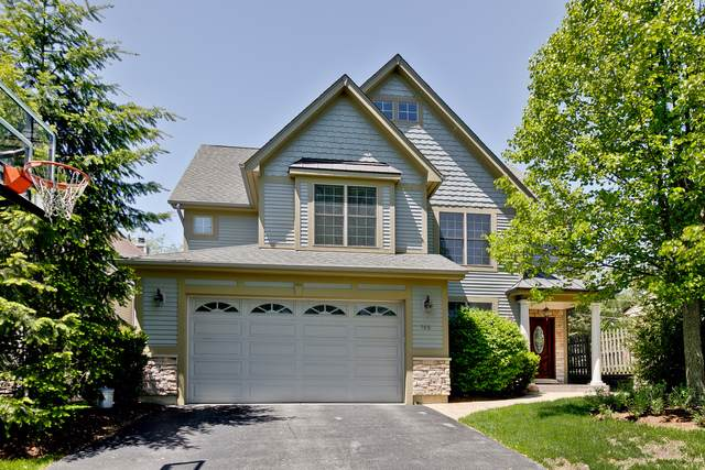 166 S Bothwell Street, Palatine, IL 60067 (MLS #10454394) :: Baz Realty Network | Keller Williams Elite