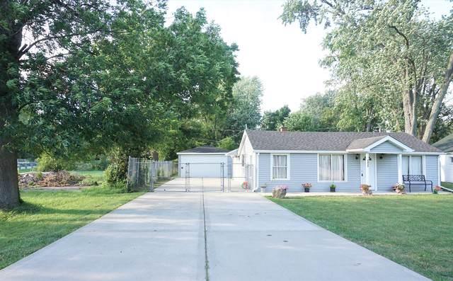 2435 Garden Street, Joliet, IL 60435 (MLS #10454400) :: The Perotti Group | Compass Real Estate