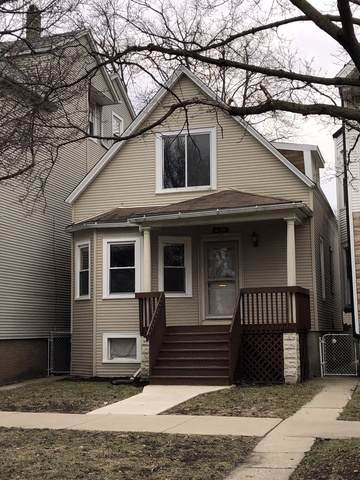 2435 W Berteau Avenue, Chicago, IL 60618 (MLS #10454401) :: Baz Realty Network   Keller Williams Elite
