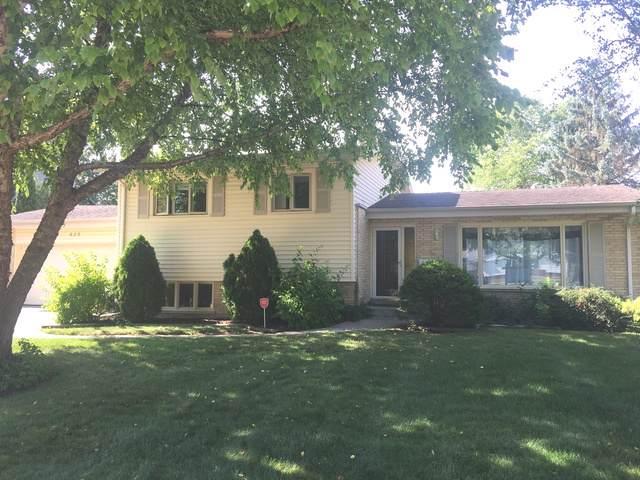 629 Ambleside Drive, Deerfield, IL 60015 (MLS #10454404) :: Property Consultants Realty