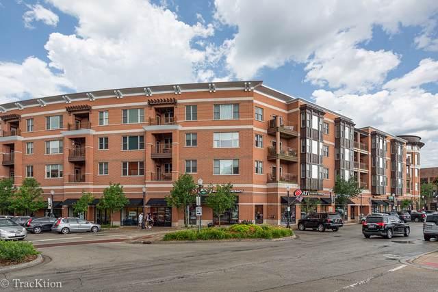 945 Burlington Avenue #309, Downers Grove, IL 60515 (MLS #10454416) :: Property Consultants Realty
