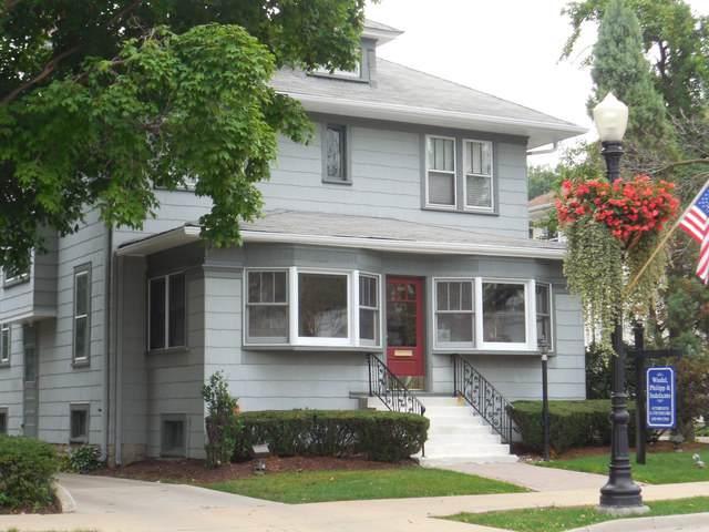 4915 Main Street, Downers Grove, IL 60515 (MLS #10454426) :: Baz Realty Network   Keller Williams Elite