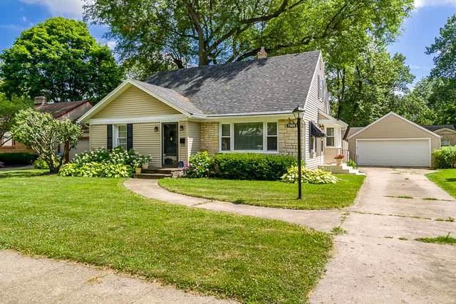 2505 Brendenwood Road, Rockford, IL 61107 (MLS #10454438) :: Ryan Dallas Real Estate