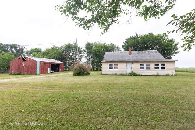 744 N Somonauk Road, Cortland, IL 60112 (MLS #10454442) :: The Spaniak Team