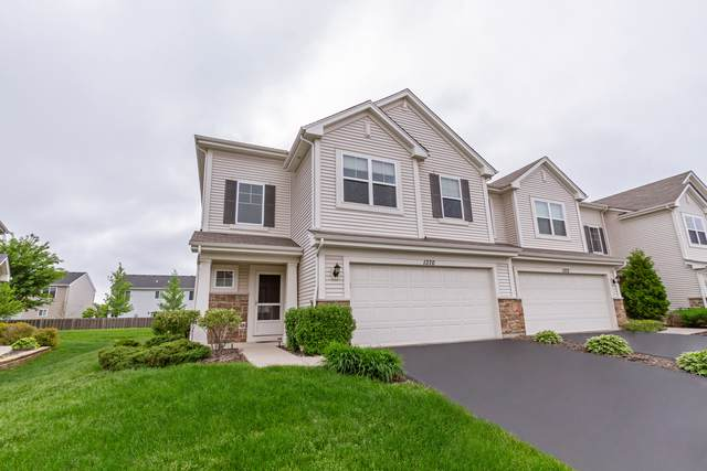 1370 Newport Court, Pingree Grove, IL 60140 (MLS #10454461) :: Property Consultants Realty