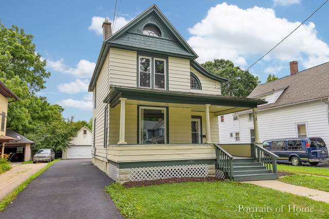 515 Oak Avenue, Aurora, IL 60506 (MLS #10454468) :: Property Consultants Realty