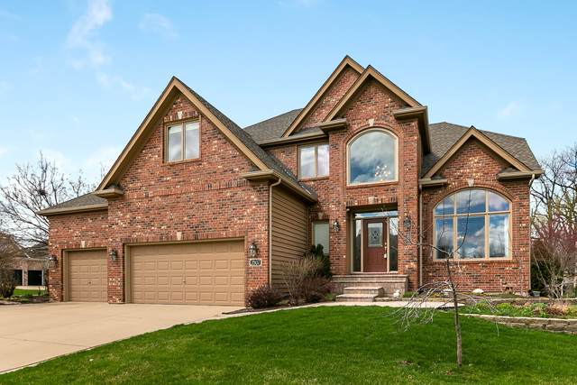 2807 Charter Oak Drive, Aurora, IL 60502 (MLS #10454471) :: Property Consultants Realty