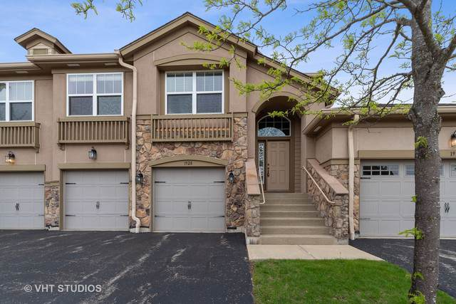 1928 Crenshaw Circle, Vernon Hills, IL 60061 (MLS #10454476) :: Angela Walker Homes Real Estate Group