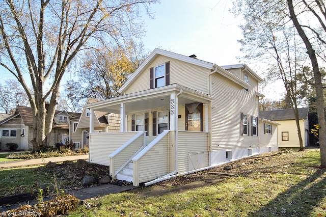 333 Duane Street, Glen Ellyn, IL 60137 (MLS #10454486) :: The Perotti Group | Compass Real Estate